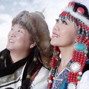 蒙古利亚组合