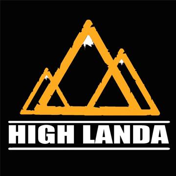 HIGH LANDA 西藏高海拔文化传媒
