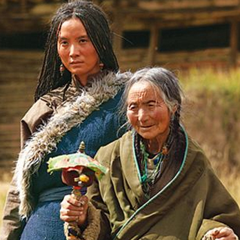 西藏电影音乐