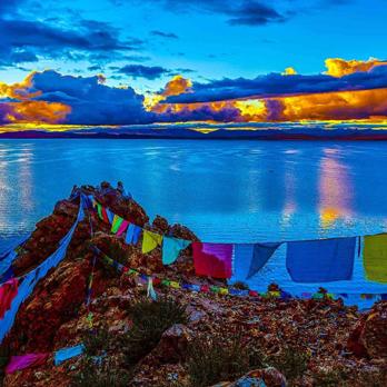 我要去西藏的歌